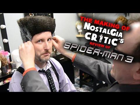 Spider-Man 3 - Making of Nostalgia Critic