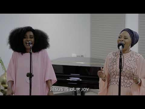Tope Alabi and TY Bello- ALAYO (Video)