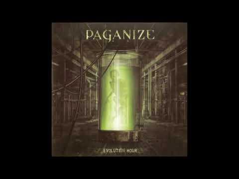 Paganize-Unfolded
