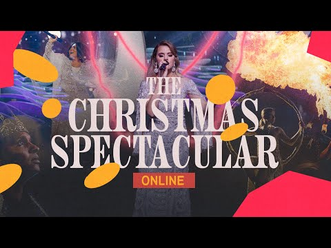The Hillsong Christmas Spectacular Online 2020  Hillsong Church