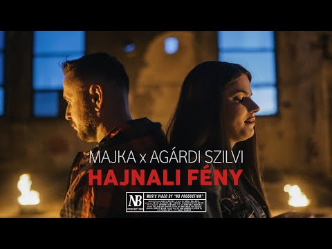 """<span class=""""search-everything-highlight-color"""" style=""""background-color:orange"""">Majka</span> x Agárdi Szilvi – Hajnali fény (official music video)"""