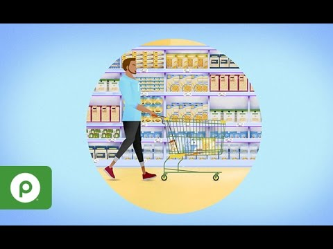 Finding Food with Less Saturated Fat | Publix Better Choice