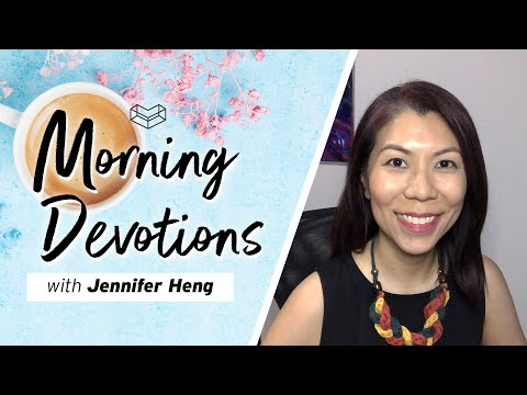 The Issue of Approval  Devotion  Jennifer Heng  Cornerstone Community Church  CSCC Online