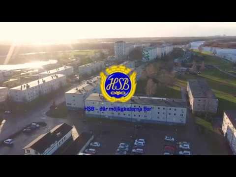 HSB Värmland - Solceller Brf Fören Karlstad