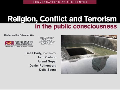 Religion, Conflict, and Terrorism in the Public Conciousness