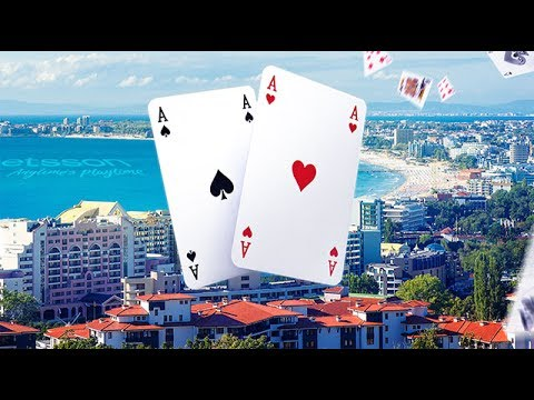 Cash Game Festival Bulgaria with Betsson