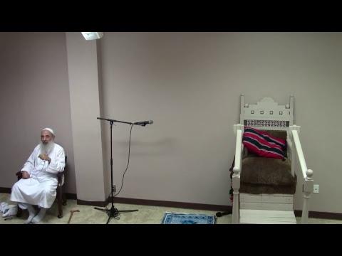 MIC Live Fajr Tafsir Halaqa