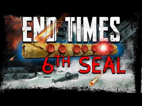 END TIME WARNING 2020: We Are Now Living in The 6th SEAL of REVELATION!! - Prophecy Explained!
