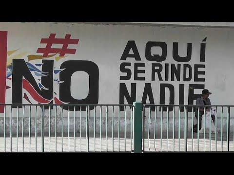 Венесуэла освободила задержанных журналистов европейских изданий… photo