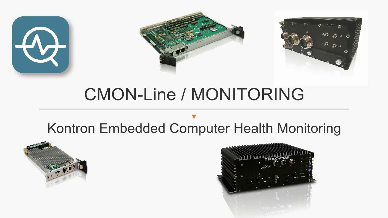 CMON-Line Monitoring