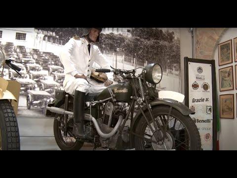 La História de Benelli Cap.3 | Motosx1000