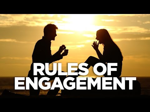 Rules of Engagement - The G&E Show photo