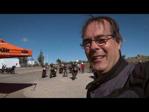 Motosx1000: Reunión KTM Adventure