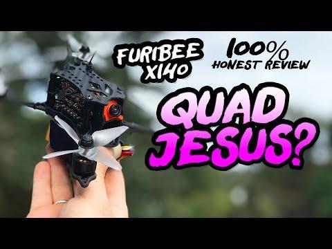 Furibee X140 - FULL REVIEW & FLIGHT - 100% Honest Review - UCwojJxGQ0SNeVV09mKlnonA