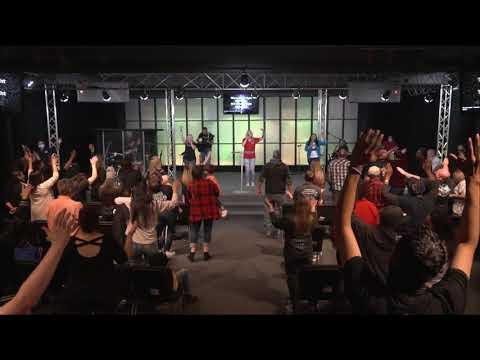 Welcome Home of Hope Teen Challenge! (02-27-2021)