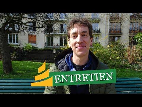 Vidéo de Laurent Tillon