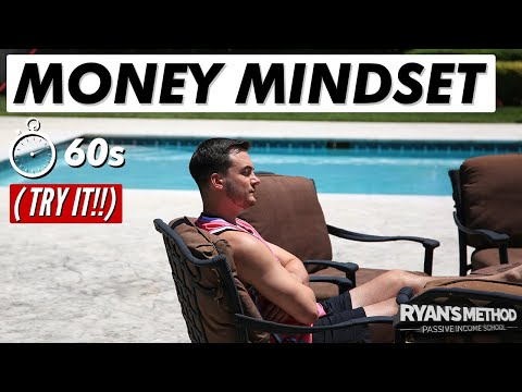 This MONEY MINDSET Hack Made a Big Difference in my Life (TRY IT!)