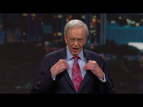 Who Is This Man Called Jesus?  Dr. Charles Stanley