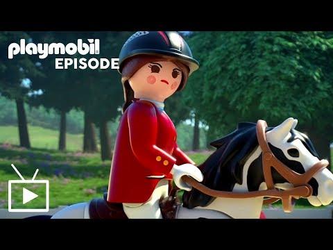Jumper läuft von Zuhause weg  | PLAYMOBIL®