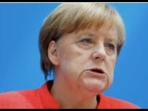 Breaking Merkel UNRETIRES Will Remain Chancellor In Germany Though 2021