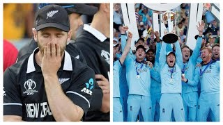 Bollywood celebs REACT to England's UNFAIR win at the World Cup