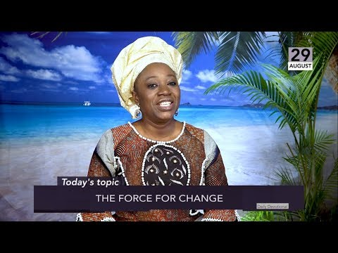 Dr Becky Paul-Enenche - SEEDS OF DESTINY  THURSDAY 29TH AUGUST, 2019