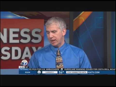 Dr. David Gerson Talks Fall Allergies