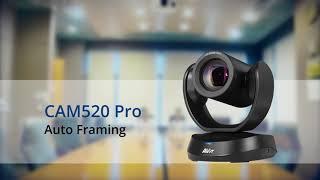 SmartFrame - CAM520 Pro