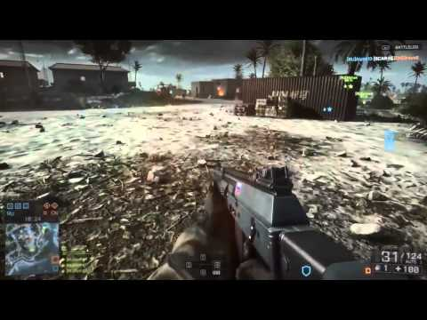 Battlefield 4's New Map and Mode - Gamescom 2013 - UCKy1dAqELo0zrOtPkf0eTMw