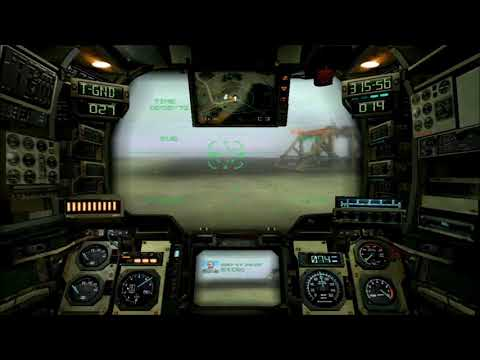 Steel Battalion LoC / Xlink Kai / 315~SB / Refuel Bin Circle Fight / Free Handing / Map 13