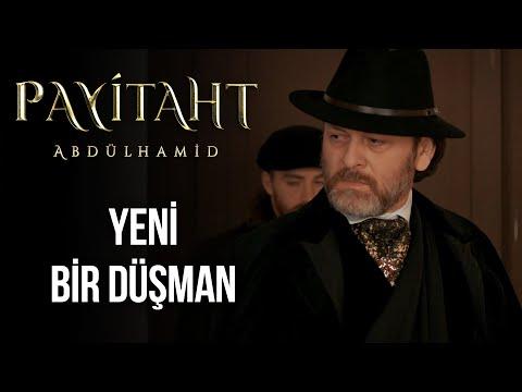 Bu son şansınız! I Payitaht Abdülhamid 150. Bölüm
