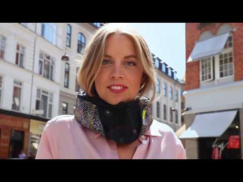 We are cyclists - Fashion Blogger Hanna Stefansson