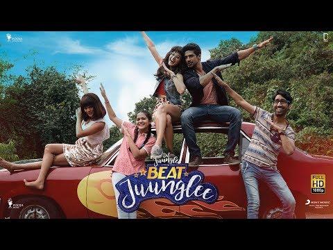 BEAT JUNGLEE LYRICS - Dil Juunglee | Armaan Malik | Tanishk