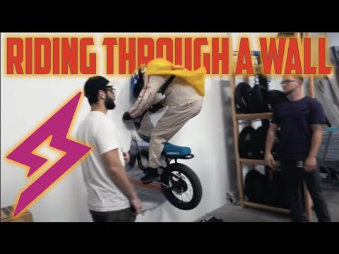 The Shred-it Edit: Bikes are shipping!