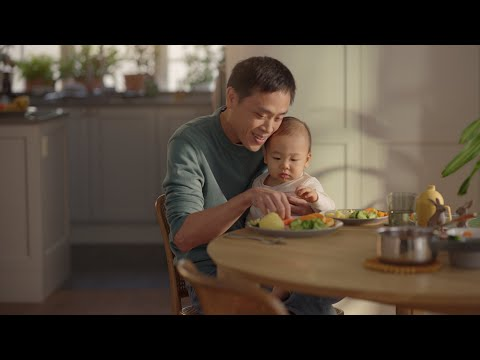 hm.com & H&M Discount Code video: Dinner time is fun time   H&M