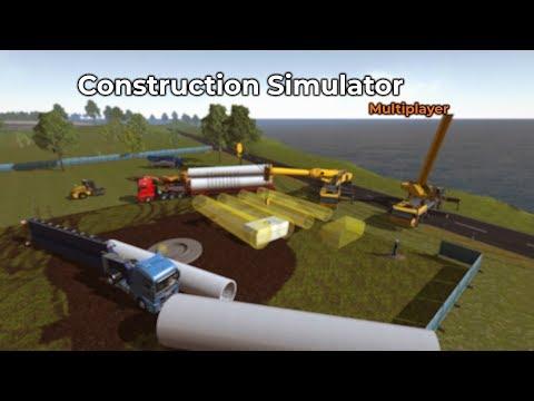 Construction Simulator 2015 Opname 06072018