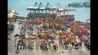 THE BIG STORY: Impact of Singapore's low exports   The Straits Times (18/07/19)