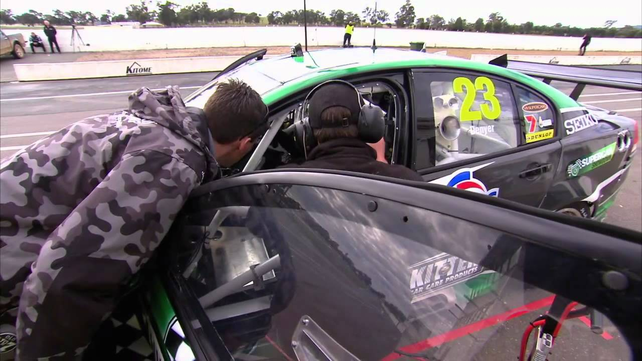 Shannons Supercar Showdown Season 2 Ep 10 - Final Hurdle