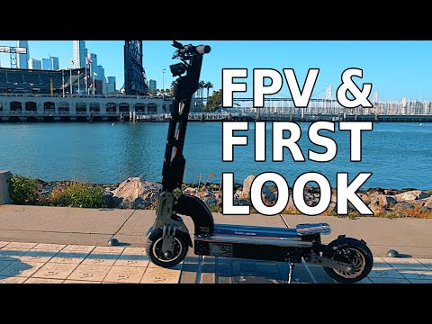 Currus NF | A CRAZY Transformer-like electric scooter, Review and FPV ride - UC_SqZPbG4MOBjpWJjW0Hi9Q