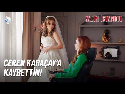 Ceren Karaçay'a Yenildin Şeniz! - Zalim İstanbul 38. Bölüm