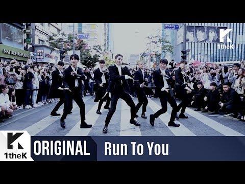Movie (Run to You Version)
