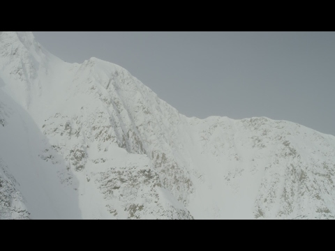 World of Adventure: Taking on Big Sky's Big Couloir | GrindTV