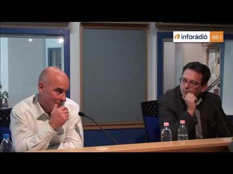 Párbeszéd a gazdaságról - Szabó László és Madár István az InfoRádióban - 2. rész