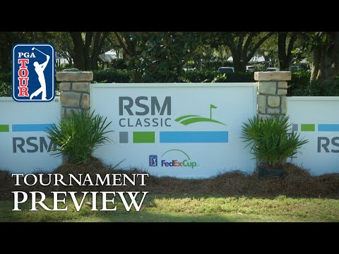 The RSM Classic preview