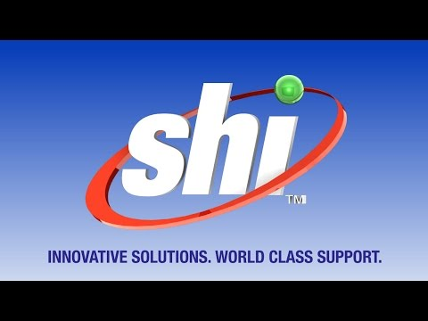 SHI's Core Values