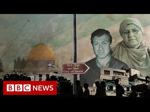 FinCEN Files: The Israeli settlers Chelsea boss Abramovich helped fund - BBC News