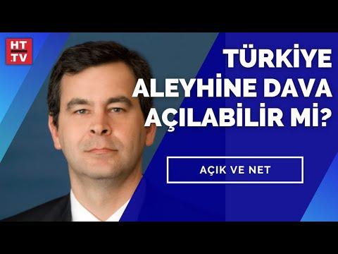 Türkiye aleyhine dava açılabilir mi? EDAM Başkanı Sinan Ülgen yanıtladı