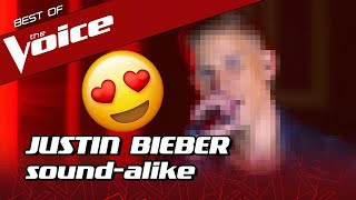 NEW JUSTIN BIEBER discovered in The Voice?