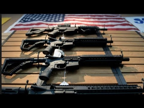 Republicans DESPERATE To Appease The Left on Guns