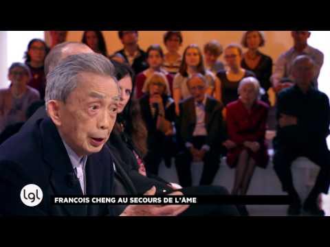 Vidéo de François Cheng